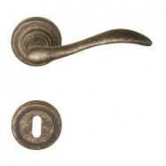 klika Altea R M75 - mosaz antik zlatohnedý