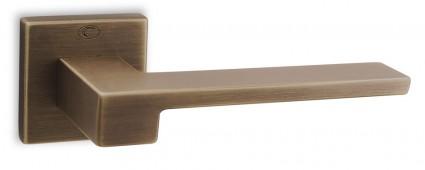 klika 1535 S50 MS3 - mosaz starobronz