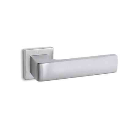 klika 1555 S50 M18 - chrom matný