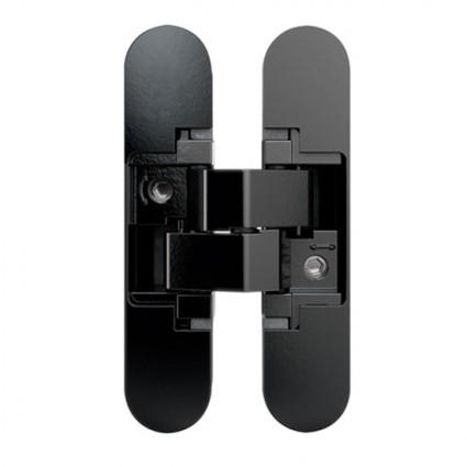skryté panty AN160 3D nastavitelné protipožární černé