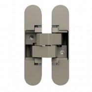 skryté panty AN160 3D nastavitelné protipožární nikl mat