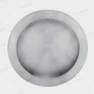 mušle 01022 M15 ø 110 mm - nerez matný (nerez)