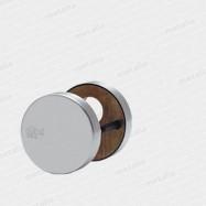 bezpečnostní rozety 93290BL 10 mm