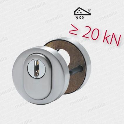 bezpečnostní rozety ES 92351 Safe SKG***