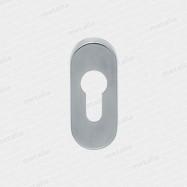 rozeta kovová 05008PZ M15 - nerez (nerez)