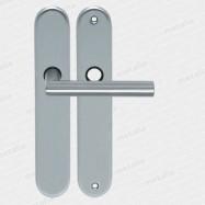 kliky Tipo A M15 - nerez (ušlechtilá ocel matná)