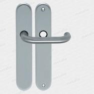 kliky Uno A M15 - nerez (ušlechtilá ocel matná)