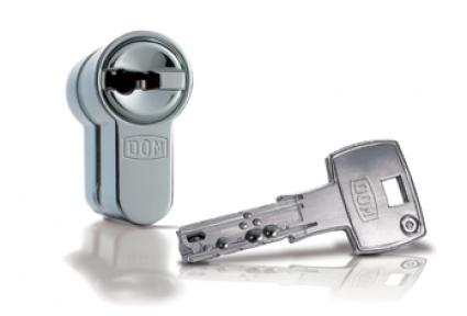 bezpečnostní cylindrická vložka DOM ix 6SR