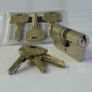 bezpečnostní cylindrická vložka DOM CD - 35/35 mm