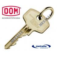 bezpečnostní klíč DOM LS-5