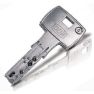 bezpečnostní klíč DOM ix 6SR