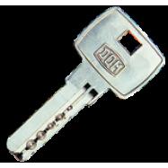 bezpečnostní klíč DOM ix 5
