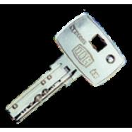 bezpečnostní klíč DOM ix 5HR