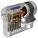 bezpečnostní cylindrická vložka DOM ix 6SR plus