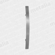 madlo Ponteo přímé- 40x10 mm délka 800mm rozteč 600 mm nerez (nerez)