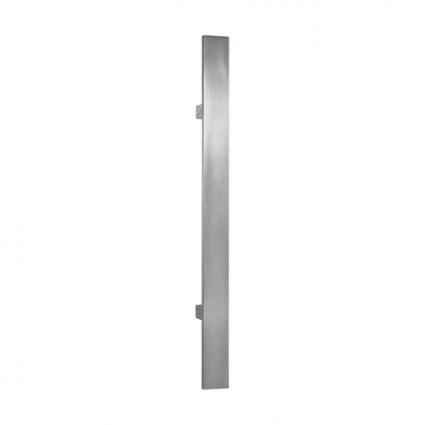 madlo Ponte přímé- 40x10 mm délka 800mm rozteč 600 mm nerez (nerez)