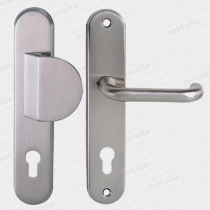 bezpečnostní kování Rossetti M328 90PZ M9
