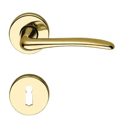 klika - Rossetti Capellino M1 - mosaz zlatá leštěná