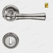 klika - Rossetti Carlo R M18 - mosaz chrom satinovaný