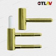 panty 101/15 mm - zlatý